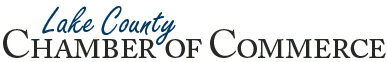 Lake County Chamber of Commerce Logo