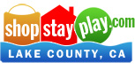 Shop, Stay, and Play in Lake County!